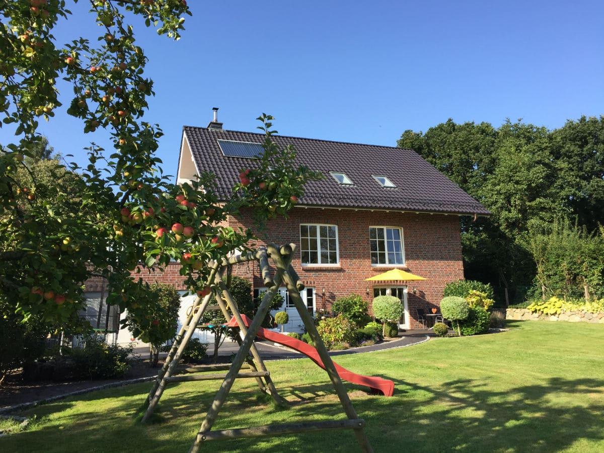 Ferienwohnung aus Cuxhaven - Holte Spangen