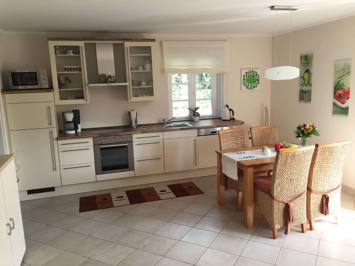 Ferienwohnung aus Cuxhaven - Holte Spangen - Küche