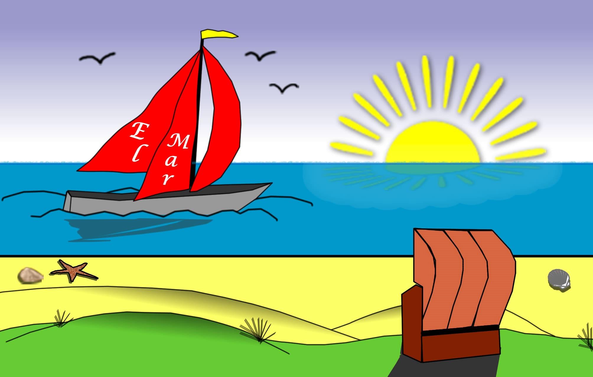 Ferienwohnung 4-Sterne aus Cuxhaven Holte-Spangen